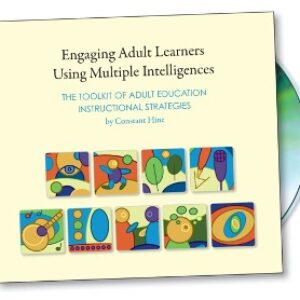 Engaging Adult Learners CD